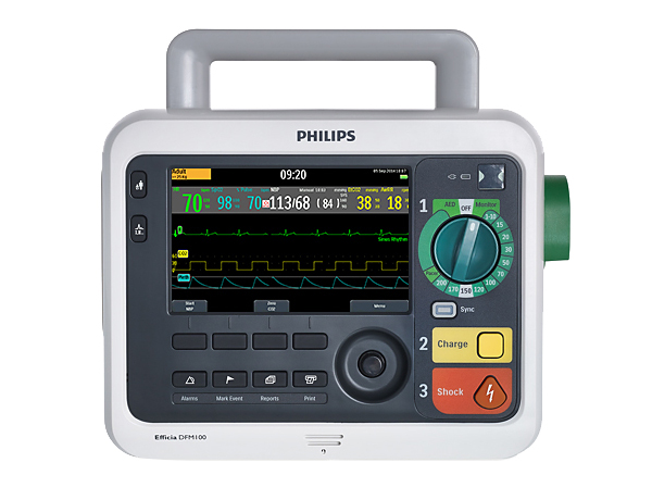 ������PHILIPS��������໤��Efficia DFM100�������
